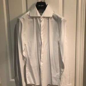 Van Gils dress shirt (cuff links required)